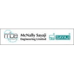MCNALLY SAYAJI ENGINEERING LIMITED