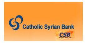 CATHOLIC SYRIAN BANK LTD