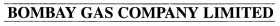 BOMBAY GAS COMPANY limited