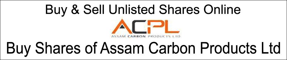 Assam Carbon Products Ltd
