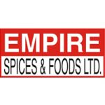 EMPIRE SPICES AND FOODS LIMITED