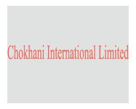 Chokhani International Limited