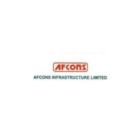 Afcons Infrastructure Limited