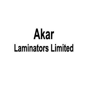 Akar Laminators Limited