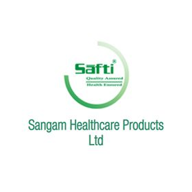 Sangam Health Care Products Limited