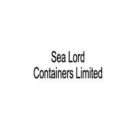 SEA LORD CONTAINERS LIMITED